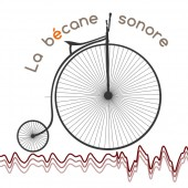 bécane sonore illustration sonore