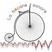 bécane sonore illustration sonore