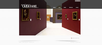 Atelier caravane Alexandre Fruh Strasbourg muséographie scénographie