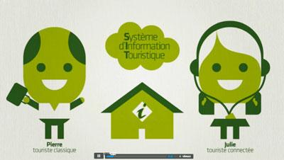 RésOT Alsace - projet Système d'information Géographique