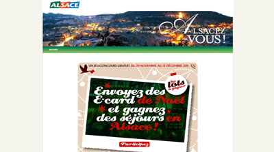 CRT Alsace