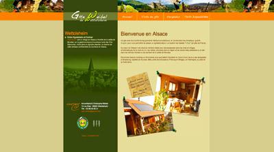 gite weibel Alsace