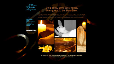 Needed massage Strasbourg