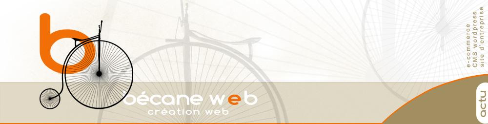 La bécane WEB – webmaster Lyon