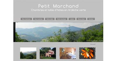 Chambre hôte Ardèche verte