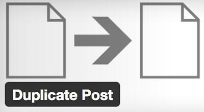 Dupliquer articles et page polylang