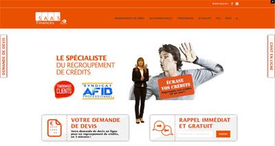 Webmaster indépendant Vienne pour SAAS