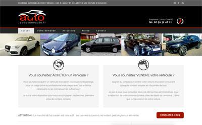 Développement site internet Lyon