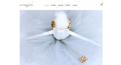 site ecommerce WooCommerce Lyon